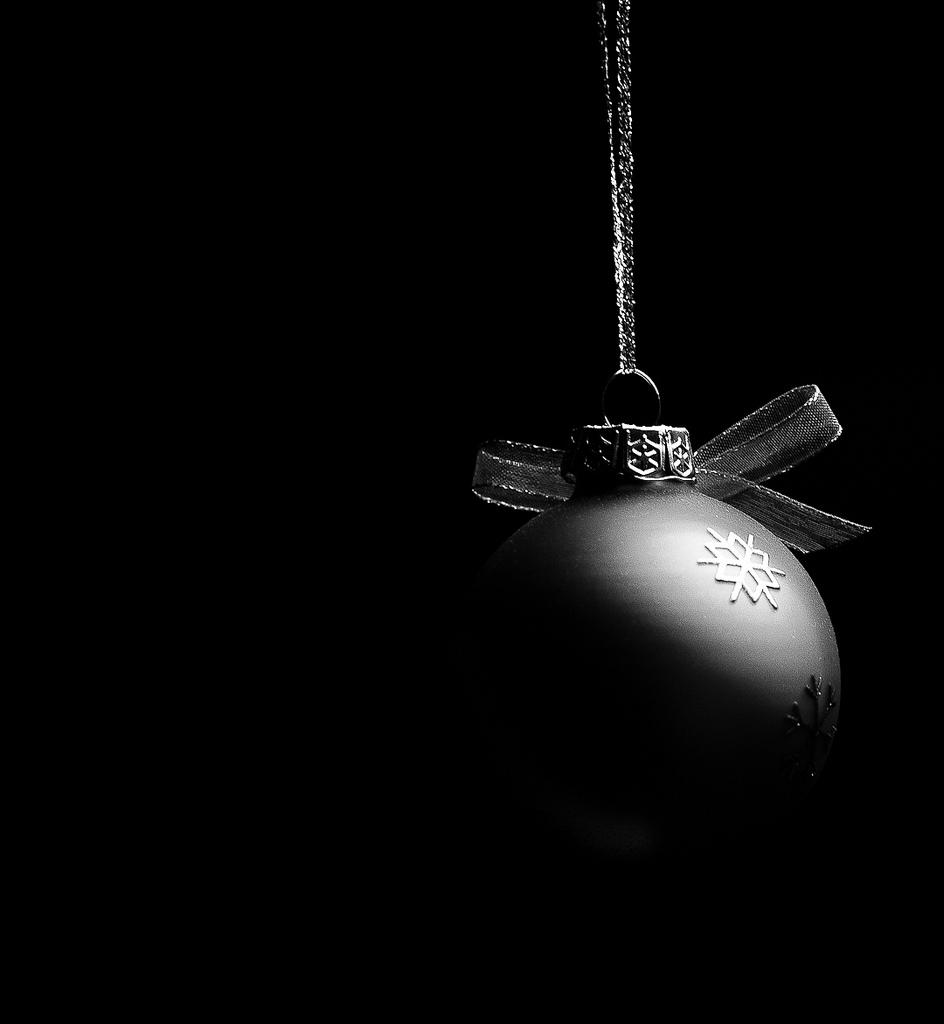 [5/365] Hanging Ball