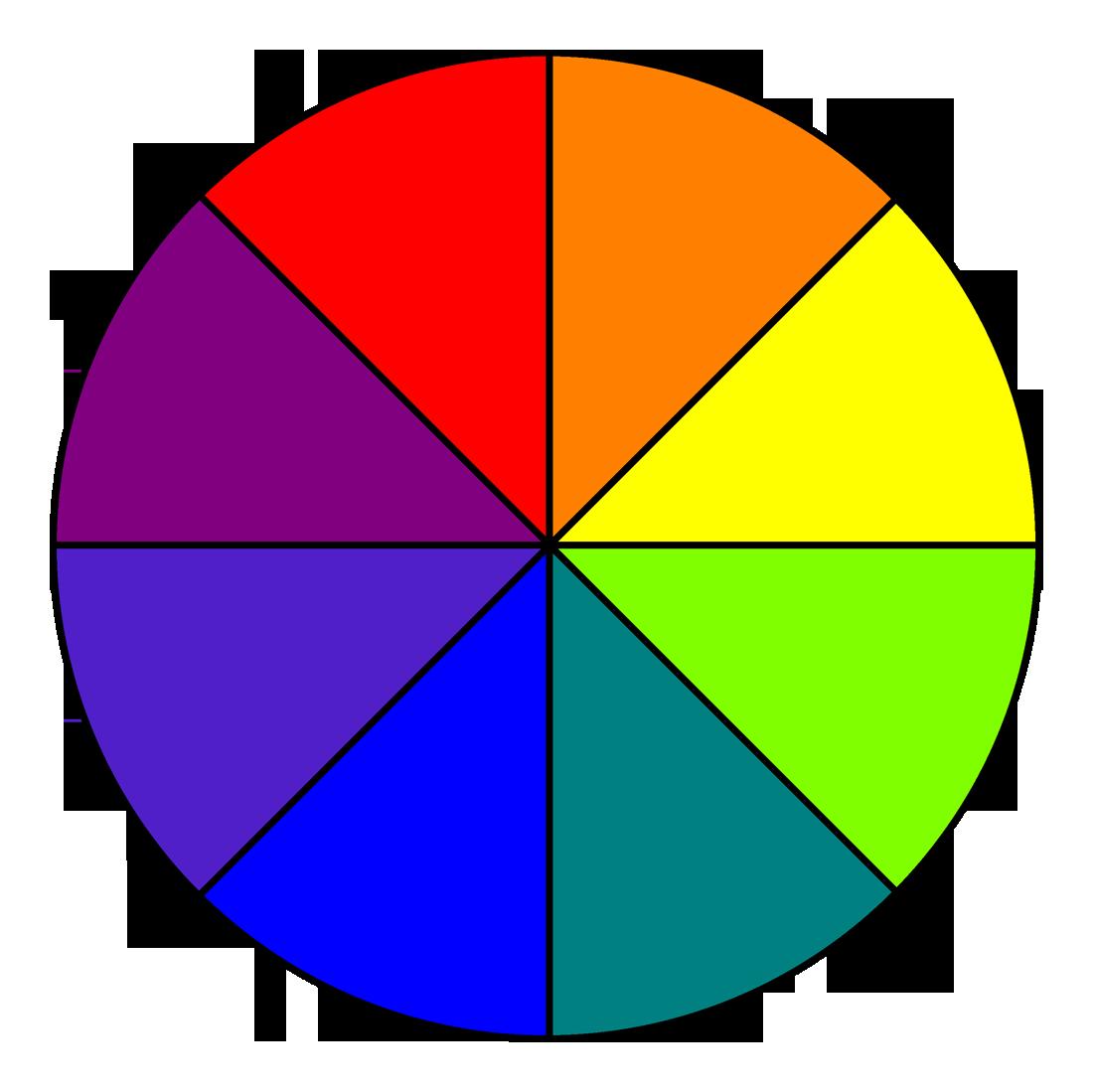 kolor w fotografii ko o kolor w colour wheel. Black Bedroom Furniture Sets. Home Design Ideas