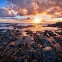 Fotografowanie nad morzem/oceanem/jeziorem – 5 prostych zasad