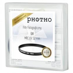 Filtr Photho MRC UV 52 mm