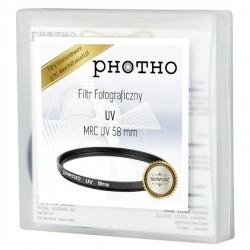 Filtr Photho MRC UV 58 mm