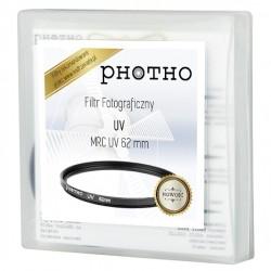 Filtr Photho MRC UV 62 mm