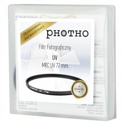 Filtr Photho MRC UV 77 mm