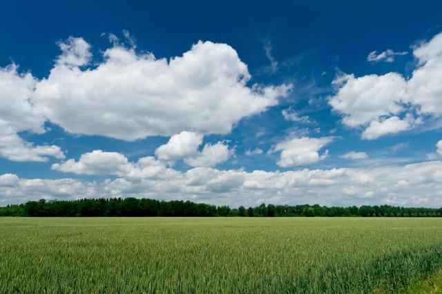 Zdjęcia krajobrazowe – kadrowanie