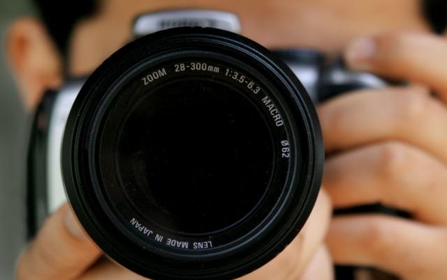 Robienie a tworzenie zdjęć