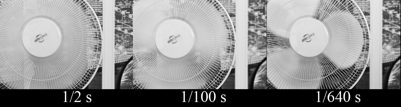 Kurs fotografii – Lekcja 2) Jaki wpływ ma czas naświetlania na poruszające się na scenie obiekty