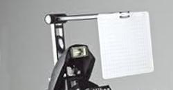 Dyfuzor wbudowanej lampy błyskowej