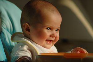 jak fotografować niemowlęta