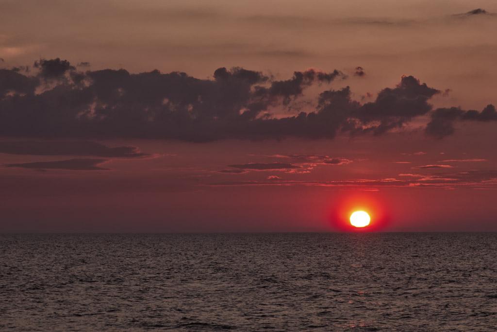 Jak fotografować zachód słońca