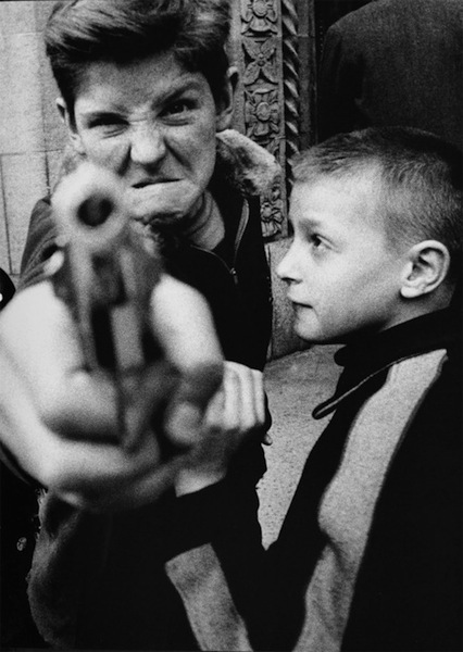 Cytaty o fotografii – Diane Arbus