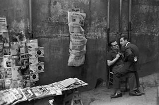 Fotograf: Henri Cartier Bresson