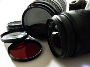 Sprzęt fotograficzny – Kupujemy filtr fotograficzny, co musimy wiedzieć?
