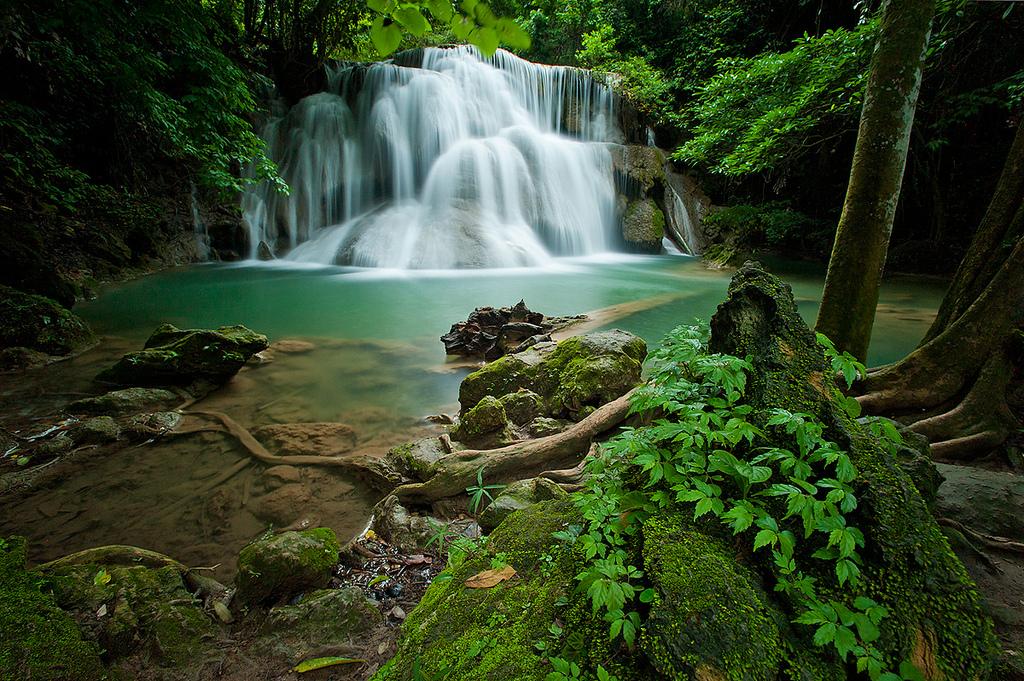 Fotografowanie wodospadów – porady praktyczne