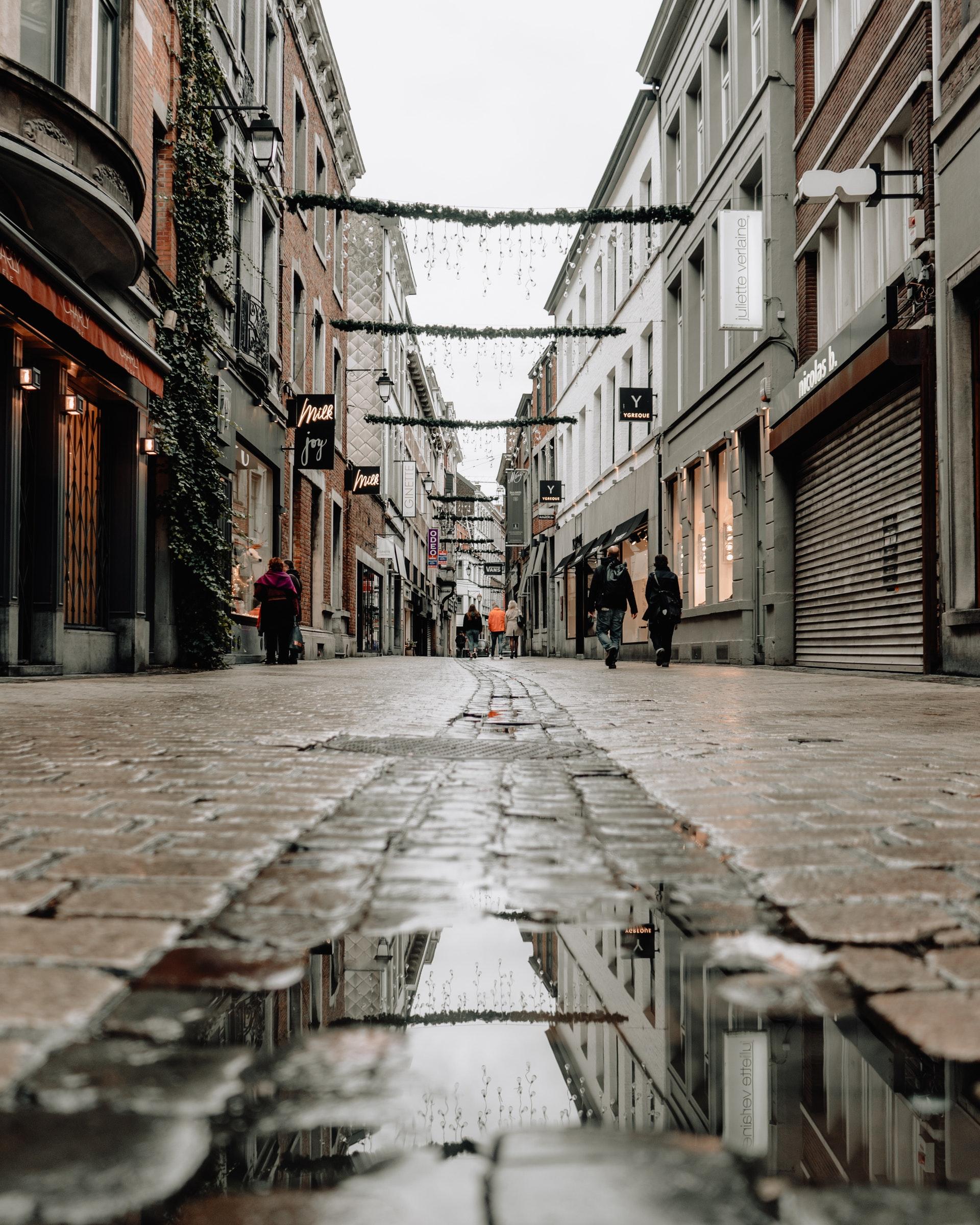 4 zasady fotografii ulicznej (street photography)