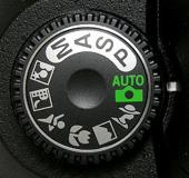 Dlaczego nie powinno się korzystać z trybu auto w aparacie