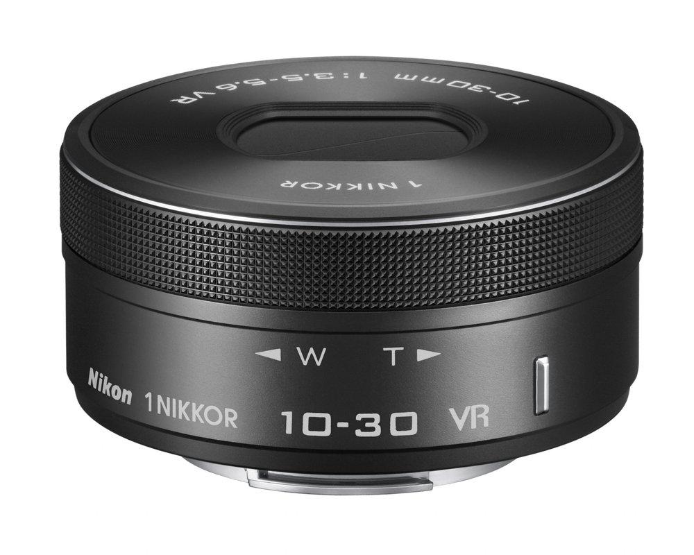 Premiera nowych obiektywów 1 Nikkor firmy Nikon
