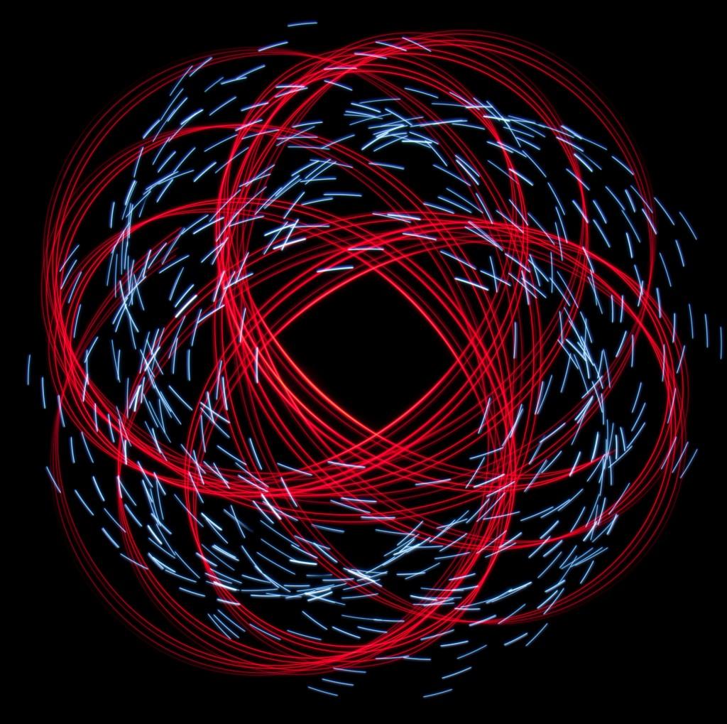 Aby dodać do naszego physiogramu linie przerywany musimy mieć latarkę która nie będzie świeciła światłem ciągłym tylko będzie migała.