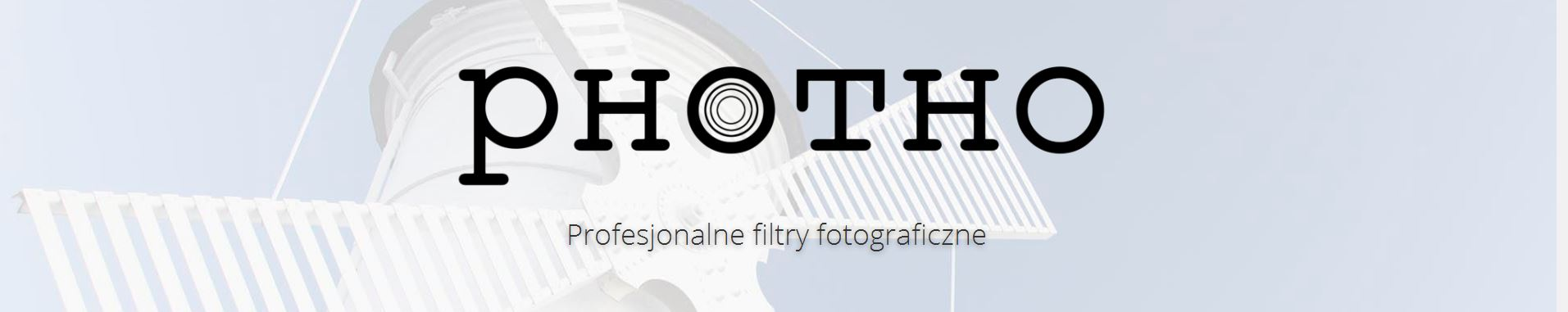 Filtry fotograficzne Photho